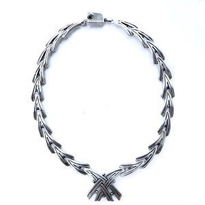 Talleres De Los Ballesteros Sterling 925 Necklace